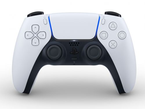 Take a first look at the next-generation controller for the long-awaited PlayStation 5