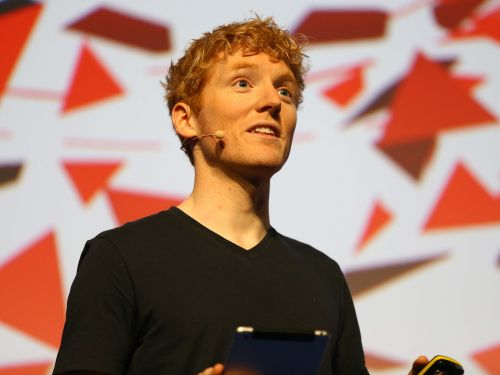 Stripe made more than $800 million in Europe and Asia before it became the Silicon Valley's most-valuable private company