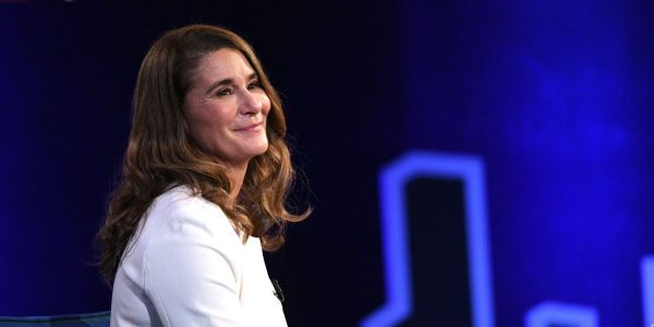 Melinda Gates now owns $5 billion across these 3 stocks as part of her divorce proceedings