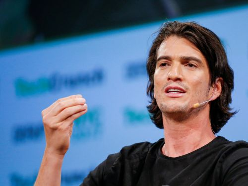 WeWork's Latest Idea to Save Its Troubled IPO: Major Governance Changes