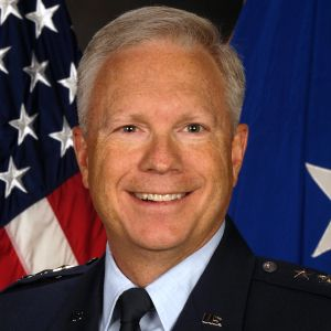 U.S. Space Force Lt. General John F. Thompson will join us at TC Sessions: Space in December