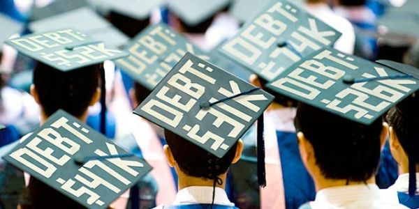 Delaware State University will use Biden's stimulus to cancel over $700,000 in student debt
