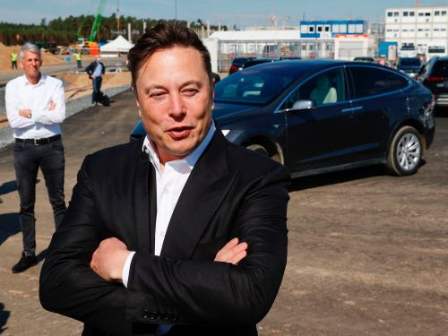 'EVs are REALLY profitable': Morgan Stanley analyst Adam Jonas and 3 more experts lay out their bullish cases for Tesla and 3 other popular electric-car stocks