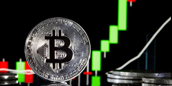 A decisive breakout in bitcoin has it set up for a further 10% gain in the near term, according to one technical analyst