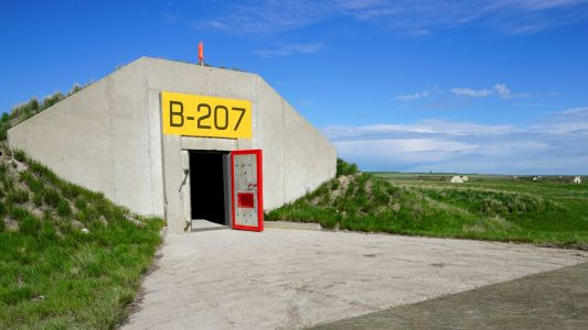 Survivalists are buying underground doomsday bunkers to prep for the apocalypse. Here's what they look like