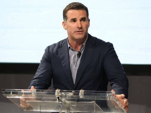 Kevin Plank is stepping down as CEO of Under Armour