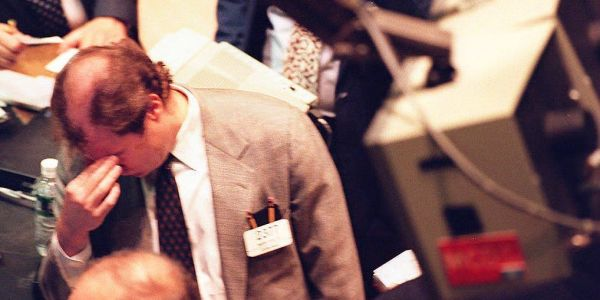 'The unwinding of this bubble is going to be painful': A renowned stock bear says today's investors can expect negative returns for the next 12 years - and warns of a looming 66% stock plunge