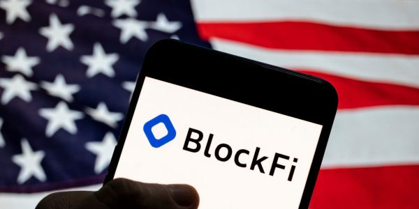 3 states have cracked down on crypto lender BlockFi as the company's interest accounts draw scrutiny