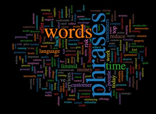 120 of the Best Words and Phrases for Marketing: Your Go-To Guide