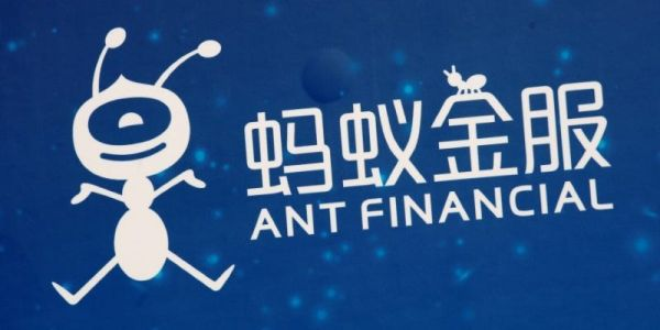 Jack Ma's Ant Group raises its funding target to $35 billion, likely making it the largest IPO ever