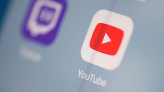 YouTube Joins Twitter, Facebook In Taking Down Trump's Account After Capitol Siege