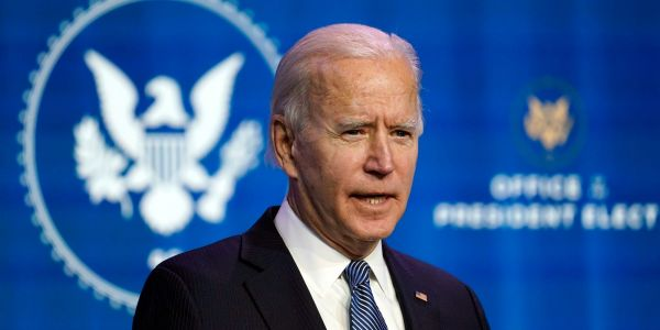 Biden plans to roll back controversial Trump policies on his first day in office, including reversing the Muslim travel ban and rejoining the Paris climate accord