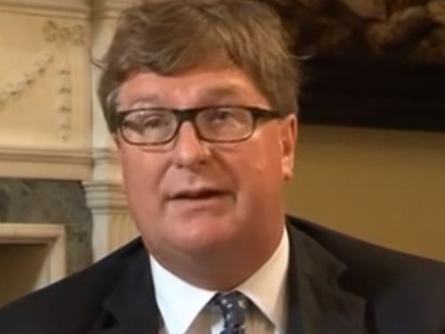 Hedge-fund boss Crispin Odey is famous for his bearish bets. Here are 10 of his best quotes on investing