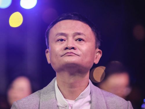 Billionaire Jack Ma appears to have resurfaced in a quick 50-second videoconference clip, according to Chinese-owned media