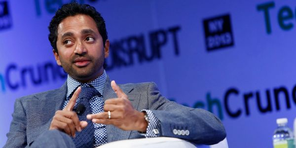 'I'm basically going to be long growth': Billionaire investor Chamath Palihapitiya has hauled in a 997% return since 2011. He details the 5 sectors shaping his long-term investment playbook