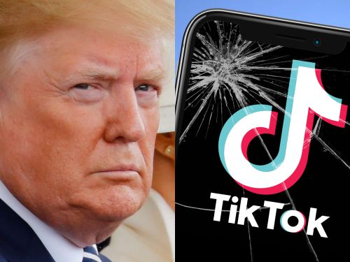 TikTok says it will fight the Trump administration's ban, and is calling on Facebook and other US social media companies to support its litigation