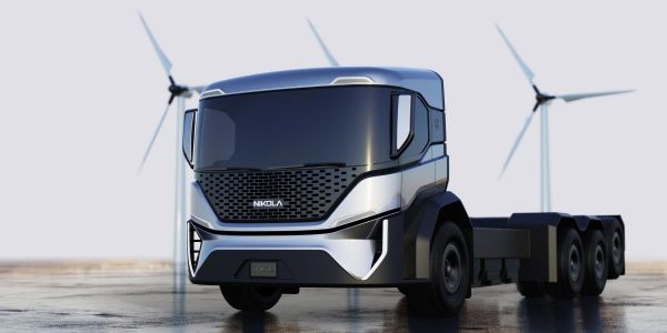 Nikola downgraded to 'sell' by CFRA amid supplier issues and potential 'legal risks'
