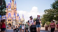 Disney To Lay Off 32,000 Workers As Coronavirus Pandemic Hits Theme Parks