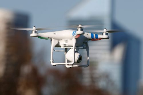 How to get into the drone business: ideas, plans, models and business opportunities in 2021