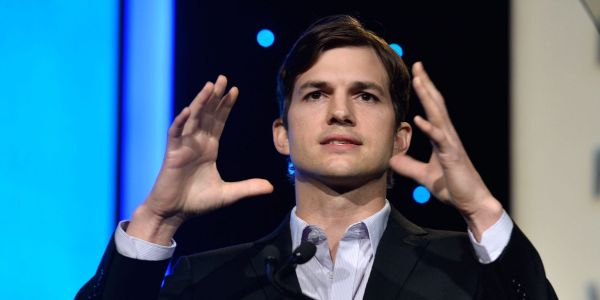 Ashton Kutcher, Jennifer Lopez, and VC firm Greycroft stand to make a lot of money when investing app Acorns goes public after its SPAC deal
