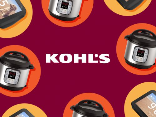 Kohl's Cyber Monday ad includes $15 in Kohl's Cash for every $50 you spend - here are the best deals on Dyson, Instant Pot, Fitbit, and more