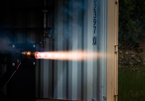 Stoke Space wants to take reusable rockets to new heights with $9M seed