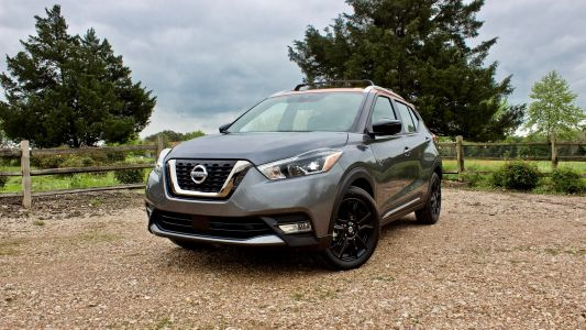 REVIEW: The 2020 Nissan Kicks is a stylish crossover with an enticing $19,000 price - but start shelling out for the upgrades and you'll be disappointed