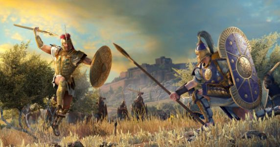 Sega Europe promotes two key executives at Total War maker Creative Assembly