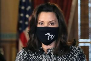 Whitmer proposes $5.6B plan to combat, recover from virus
