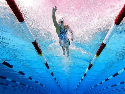 How to watch swimming at the Tokyo Olympics - the qualifying heats begin on July 24