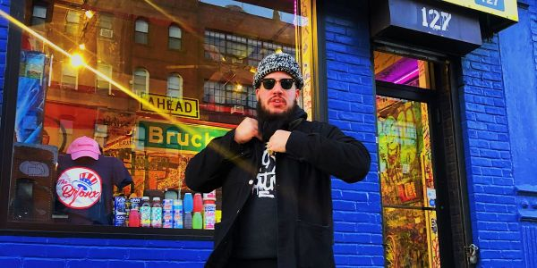 How one Bronx business owner rescued his company amid the COVID-19 shutdown by boosting digital marketing efforts