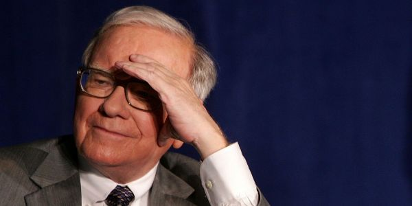 Warren Buffett blasted Bitcoin as a worthless delusion and 'rat poison squared.' Here are his 16 best quotes about crypto