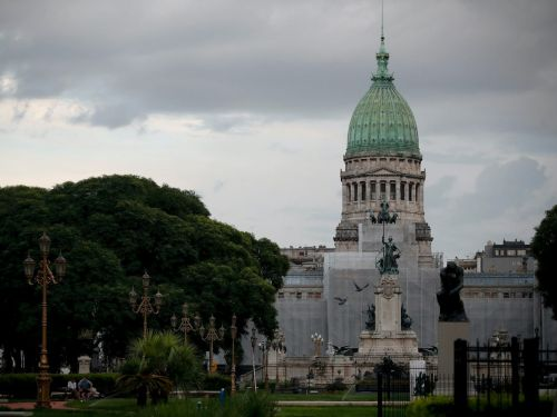 Critics say a wealth tax wouldn't work. Argentina just brought in $2.4 billion with one