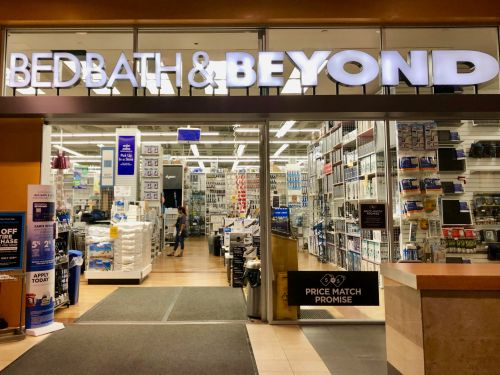 Bed Bath & Beyond has a new CEO 5 months after activist investors released a brutal presentation slamming the company's leadership