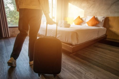Vacation Rentals Peaked in 2020, Should Hotels Be Worried? - By Jeremy Razook