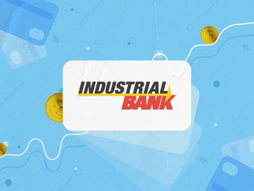 Industrial Bank review: Black-owned bank with cash back and high interest rates
