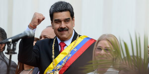The US is going after Venezuela over aircraft it says endangered US military planes