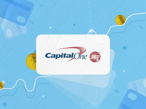 Capital One 360 pays high rates on savings, but you might find better at other online banks