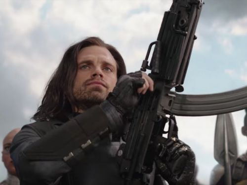11 details you may have missed in the newest 'Avengers: Infinity War' trailer