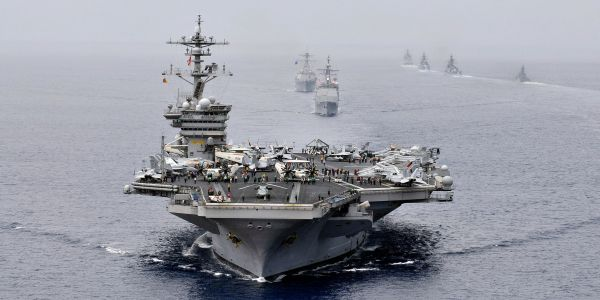 The US Navy may need to find another $200 billion over the next 30 years if it wants 355 ships