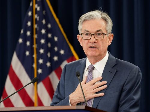 Fed's Powell hopeful US economy can return to 'more normal conditions' later in 2021