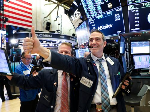Morgan Stanley shares 3 hardware stocks to buy as the economy recovers - and explains why the industry is historically the best performer in tech after recessions