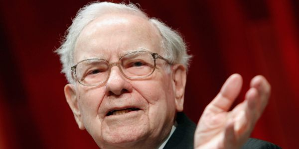 Warren Buffett's Berkshire Hathaway agrees to $4.1 million settlement with US Treasury after a rogue subsidiary allegedly violated Iran sanctions