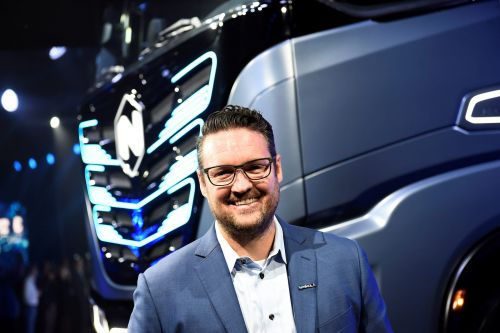 Wall Street isn't worried about Nikola despite its legal battle. Here's why analysts say the stock could still surge another 60%