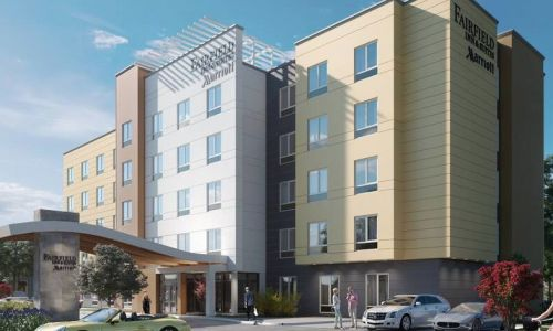 Fairfield Inn & Suites Santa Rosa Rohnert Park Opens in California