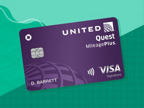 Chase just launched the new United Quest card, and it's offering 100,000 miles for a limited time