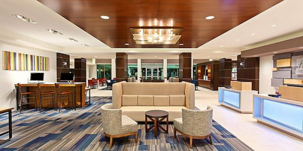 Holiday Inn Express & Suites Houston & 150; South Medical Center Area, Houston, Texas Sold