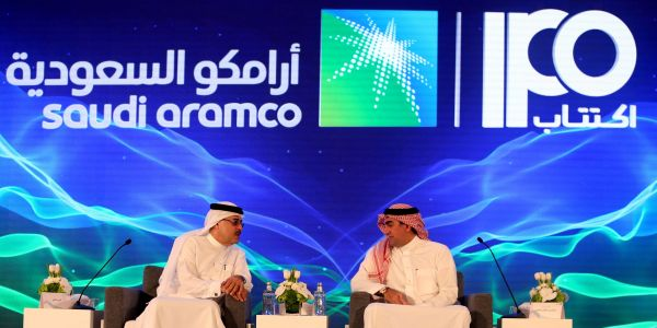 Aramco's IPO is set to be Saudi only after it reportedly scrapped its London roadshow