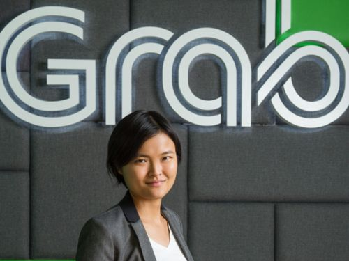 Grab's cofounders took a $10,000 business school prize and turned it into a 'super app' worth $40 billion as part of the largest SPAC deal ever