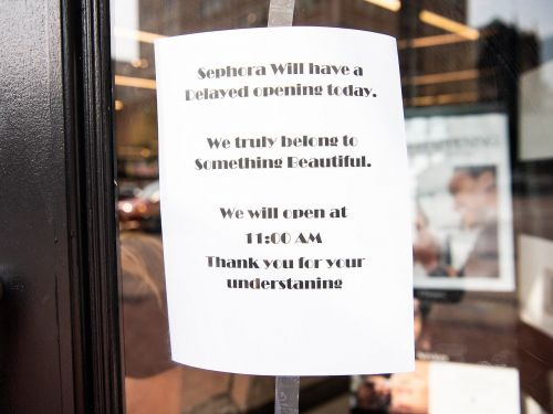 On Tuesday, Sephora closed stores for 2 hours to educate employees about racial bias - here's how the cosmetics giant is proving its fight against discrimination is more than just lip service